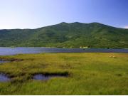 羅臼湖:羅臼湖展望