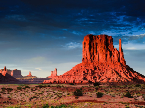 アメリカの国立公園・大自然ツアー