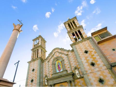 メキシコ観光ツアー