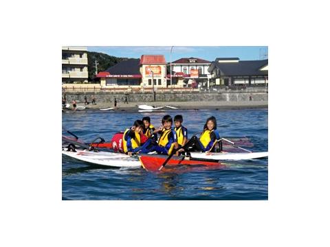 kayaウインドサーフィン4