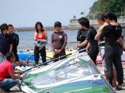 kayaウインドサーフィン1