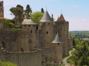 CARCASSONNE NO JOOEKI