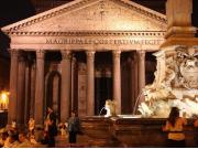 rome night 2