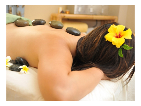 Honua Therapeutic Massage på Waikiki Banyan Resort-8136