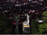 札幌夜景スポット巡り_藻岩山3
