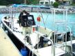 ボート体験ダイビング3
