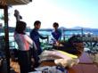 ボート体験ダイビング2
