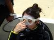 ボート体験ダイビング6
