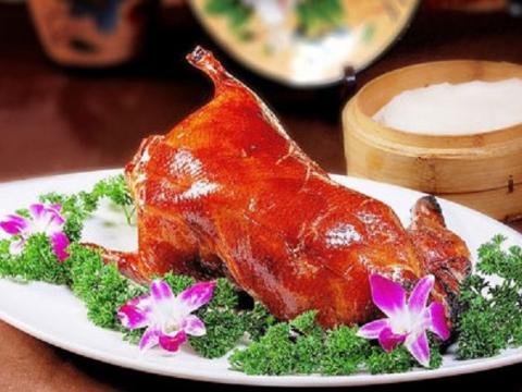 中国四大料理をいただきます!