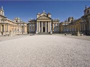 2015 Blenheim Palace North Front LR