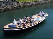 小樽運河クルーズ (9)