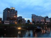 小樽運河クルーズ (2)