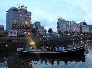 小樽運河クルーズ (11)