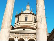 サン・ロレンツォ・マッジョーレ教会