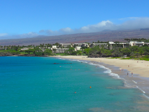 Hapuna Beach Browse By Resort Area Big Island Tours Amp Activities Fun Things To Do In Big
