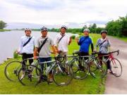 サイクリング MTB