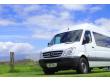 Kailani White Van