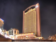 Hotel Keihan Universal Tower Exterior