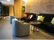 Watermark hotel フロントロビー2