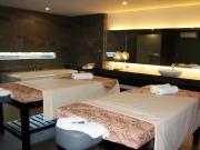 Watermark hotel ツインルーム_2