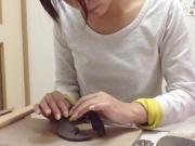 ceramic studio QUM アロマ01