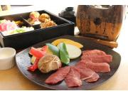 A_Steak Bento