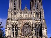 6+ランスの大聖堂