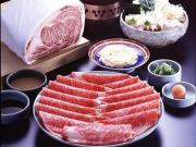 All-you-can-eat Shabu Shabu