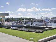 Pearl Harbor Shuttle US Navy Boats