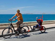 Marseille to Calanques bike tour