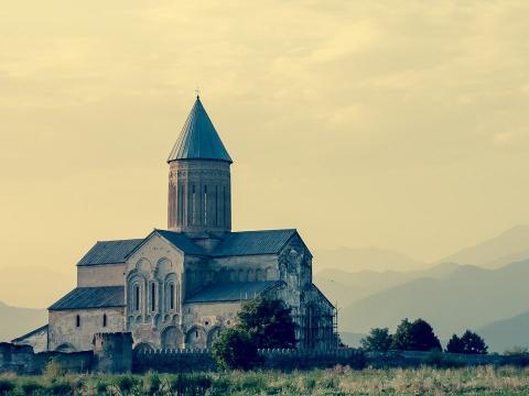 アラベルディ修道院