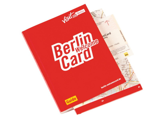 berlin welcome card discount city card with public transport pass berlin tours activities. Black Bedroom Furniture Sets. Home Design Ideas