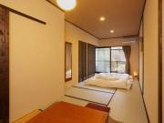 品の木【本棟】1階露天風呂付和室