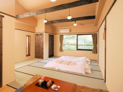 品の木 【本務】2階一般和室