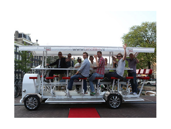 Amsterdam Group Beer Bike Tour Amsterdam Tours Activities Fun