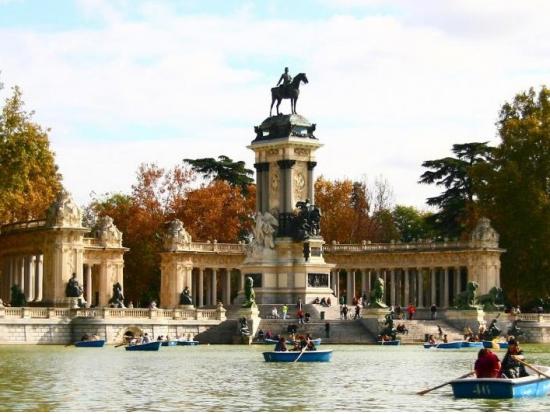 Madrid Royal Palace Tour Price
