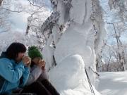 スノーシュー樹氷NEC_0340