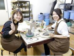 うづま陶芸教室 1日体験01