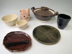 うづま陶芸教室 1日体験006