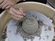 うづま陶芸教室 1日体験04