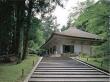 中尊寺金色堂(平泉)
