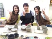 うづま陶芸教室 ウェディング01