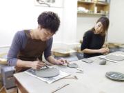 うづま陶芸教室 ウェディング03