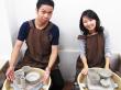 うづまこ陶芸教室wedding01