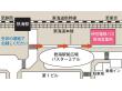 伊豆箱根バス熱海営業所地図
