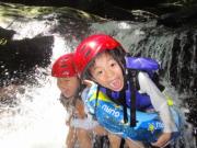 マングローブカヌー&滝遊び 風車10
