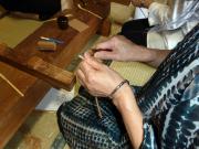 茶杓作り 翠華園06
