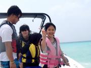 宮古島 ボートチャーター 06