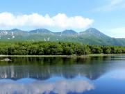 知床五湖1