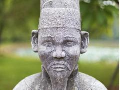 トゥドゥク帝廟 hue